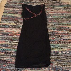 Vintage 1966 miss Selfridge dress 1/12 British